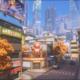 Overwatch : la nouvelle map Busan est disponible !