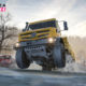 Forza Horizon 4 Winter Trucks