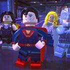 LEGO DC SUPER-VILAINS : Darkseid présenté, les voix dévoilées