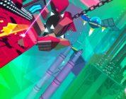Razed, le speedrunner haut en couleur, est de sortie.