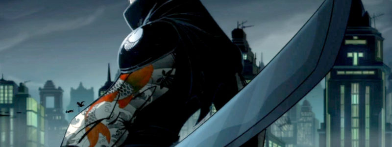 Mark of the Ninja Remastered gratuit pour les possesseurs de la version 360