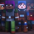 Minecraft Dungeons : Les inscriptions à la beta fermée sont ouvertes !