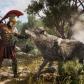 Assassin's Creed Odyssey présente ses futurs contenus additionnels