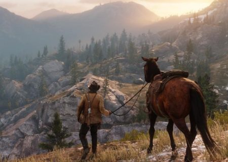 Red Dead Redemption 2 – Guide voyage rapide