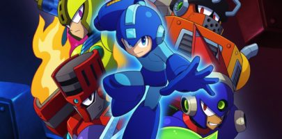 Test – Mega Man 11- Retour réussi ?