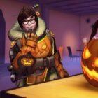 Overwatch Halloween Terror 2018 est disponible !