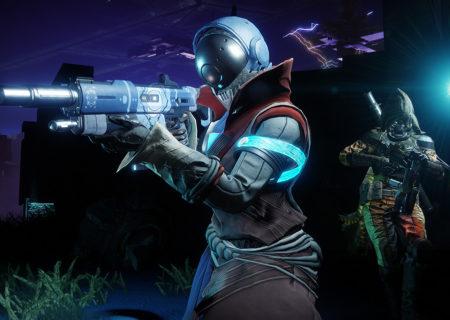 Destiny 2 – La Fête des Âmes Perdues en vidéo