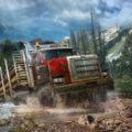 Spintires: MudRunner – un DLC aux USA, un éditeur de maps et les mods sur console