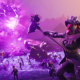 Fortnite : sous les feux d'un crunch permanent !