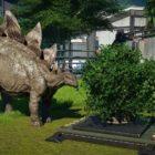 """Jurassic World Evolution présente """"Les secrets du Dr. Wu"""", son prochain DLC"""