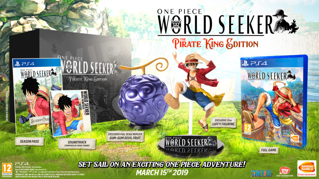 One-Piece-World-Seeker-collector