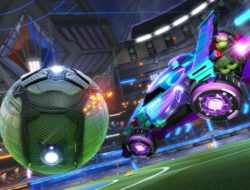 Le RocketPass2 de Rocket League est disponible avec le patch 1.57