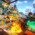 Insomniac Games rejoint PlayStation Worldwide Studios
