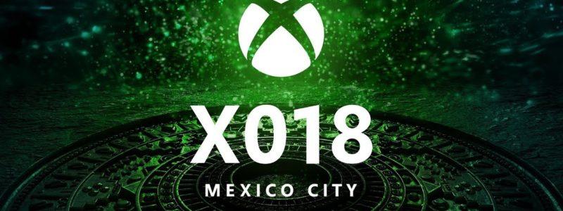 X018 : Heure de la conférence et point sur les annonces à venir