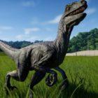 Jurassic World Evolution : Un nouveau pack de dinosaures disponible