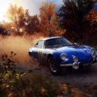 DiRT Rally 2.0 dérape à travers les âges en vidéo