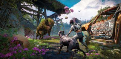 Test – Far Cry : New Dawn, voyage au bout de l'enfer !