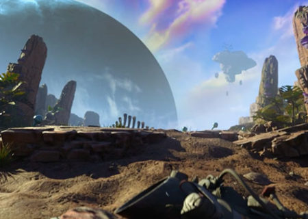 The Game Awards – Journey to The Savage Planet annoncé
