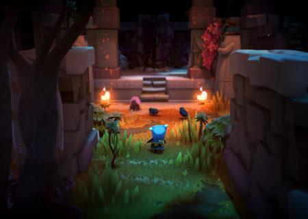 The Game Awards – The Last Campfire, un jeu trô meugnon!