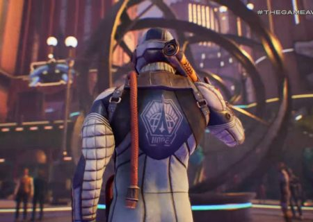 The Game Awards – The Outer Worlds, le nouveau Obsidian