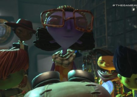 The Game Awards – Psychonauts 2 se montre