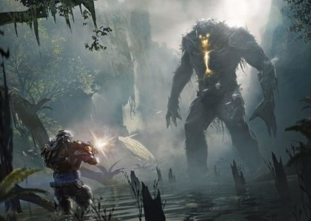 The Game Awards – Un nouveau trailer qui claque pour Anthem