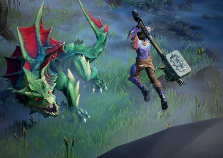 The Game Awards – Dauntless, Le RPG Coop de Phoenix Labs