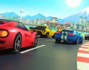Test – Horizon Chase Turbo