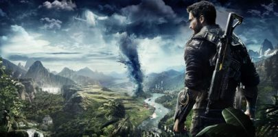 Test – Just Cause 4