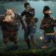 Du gameplay pour Seed of Evil, le DLC de Mutant Year Zero