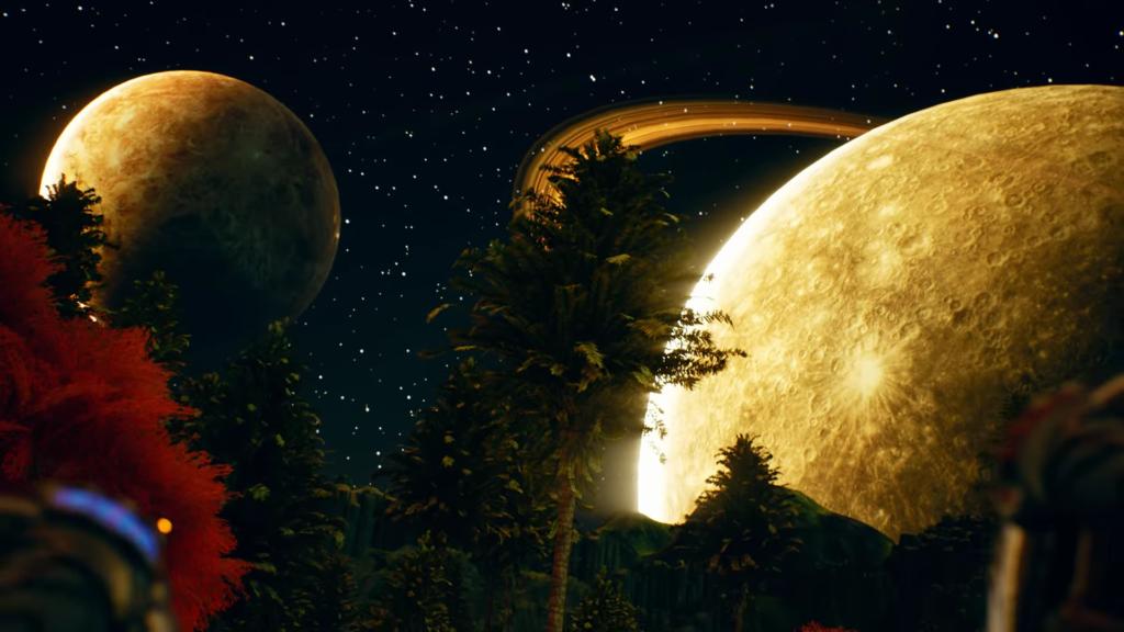"""The Outer Worlds : """"Pensez à KOTOR II avec plus de"""