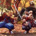 Samurai Shodown : contenu du 1er DLC dévoilé !