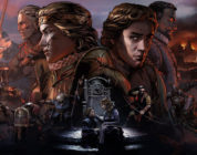 Test– ThroneBreaker: The Witcher Tales