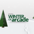 Le Winter of Arcade, c'est parti!