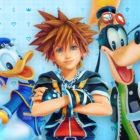 Mode Critique disponible pour la version 1.05 de Kingdom Hearts III