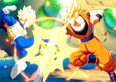 Jiren arrive dans Dragon Ball Fighter Z