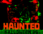 Test – Haunted Halloween '86, C'est le cowboy de Tchernobyl!