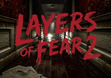 Layers of Fear 2 – Une nouvelle Bande Annonce.