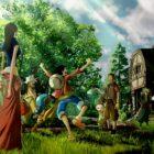 One Piece : World Seeker – Nouvelle vidéo de Gameplay
