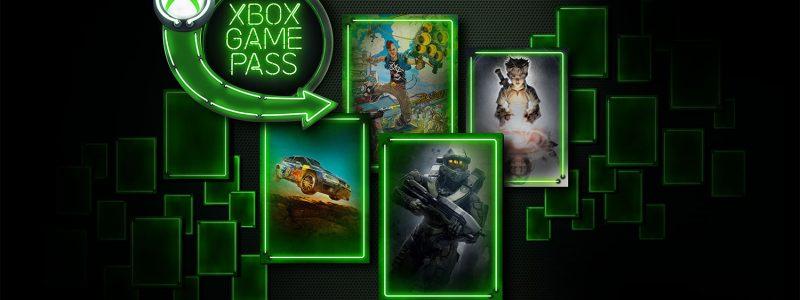 Xbox Game Pass: obtenez 2 mois pour seulement 2 euros!