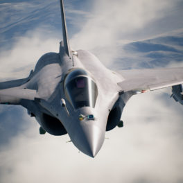 Test – Ace Combat 7 : Skies Unknown