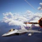 Ace Combat 7 détaille en partie son Season Pass
