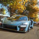 Forza Horizon 4 : Deux danses épiques s'en vont
