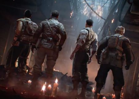 Black Ops IIII – L'avenir du mode zombie détaillé par Treyarch