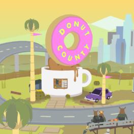Test – Donut County, un trou c'est un trou !