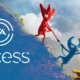 Unravel two rejoint le coffre EA Access