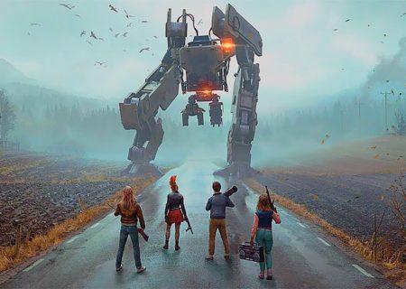 Generation Zero : le trailer de lancement !