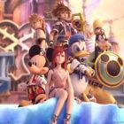 Mode Critique en approche pour Kingdom Hearts 3 !