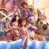 Kingdom Hearts : les compilations se lancent en vidéo