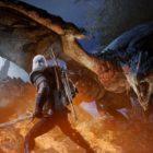 Monster Hunter World : Le contenu The Witcher 3 pour le 8 février